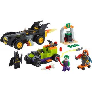 LEGO Super Heroes - Batman™ vs. Joker™: Honička v Batmobilu