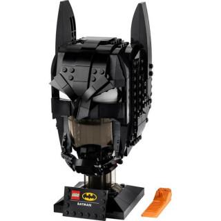 LEGO Super Heroes - Batmanova maska