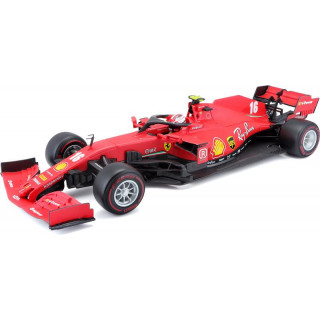Bburago Ferrari SF1000 1:18 NO16 Leclerc