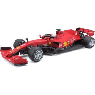 Bburago Ferrari SF1000 1:18 NO5 Vettel