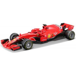 Bburago Signature Ferrari SF71-H 1:43 NO5 Vettel