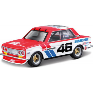 Bburago BRE Datsun 510 1:43