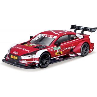 Bburago Audi RS 5 1:32 2018 DTM NO33 René Rast