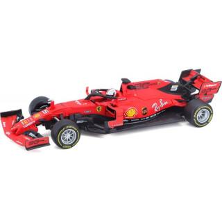 Bburago Signature Ferrari SF90 NO5 Vettel