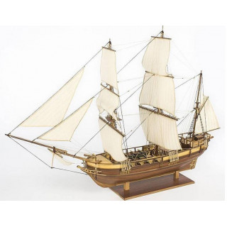 CONSTRUCTO HMS Beagle 1:55 kit