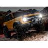 Traxxas LED osvětlení kompletni Pro Scale (pro Ford Bronco 2021)