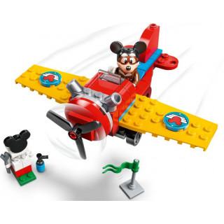 LEGO DUPLO - Myšák Mickey a vrtulové letadlo