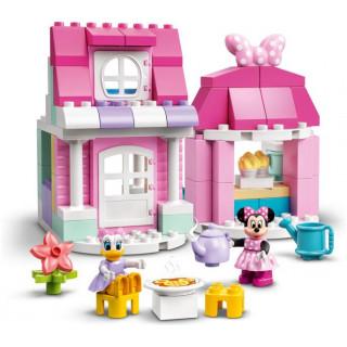 LEGO DUPLO - Domek a kavárna Minnie