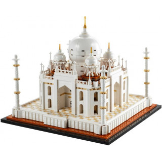 LEGO Architecture - Tádž Mahal