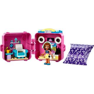 LEGO Friends - Oliviin herní boxík