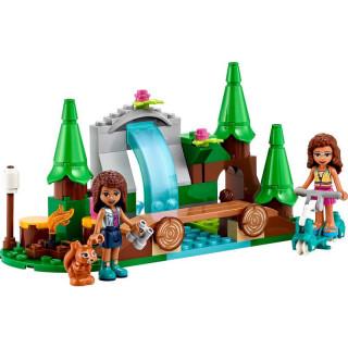 LEGO Friends - Vodopád v lese