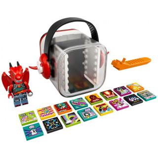 LEGO Vidiyo - Metal Dragon BeatBox