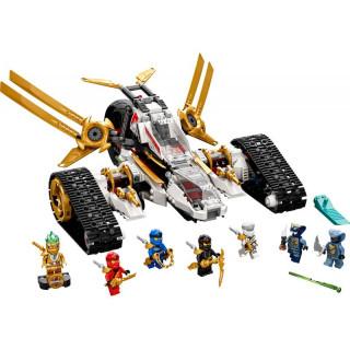 LEGO Ninjago - Nadzvukový útočník