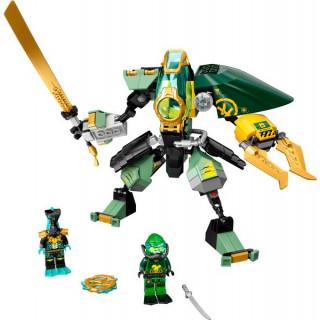 LEGO Ninjago - Lloydův vodní robot
