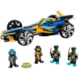 LEGO Ninjago - Univerzální nindža auto