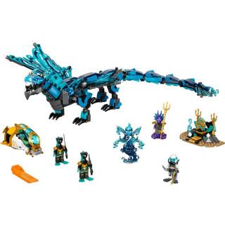 LEGO Ninjago - Vodní drak