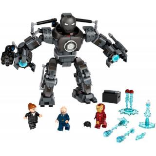LEGO Super Heroes - Iron Man: běsnění Iron Mongera