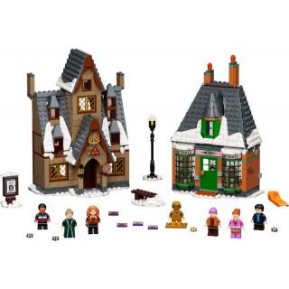 LEGO Harry Potter - Výlet do Prasinek