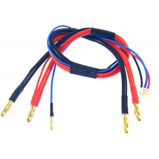 H-Speed nabíjecí kabel s 6S XH - 4mm/2mm 40cm