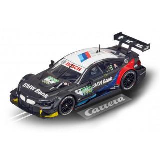 Auto Carrera D132 - 30986 BMW M4 DTM B.Spengler