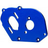 Traxxas deska motoru hliníková 4mm modrá
