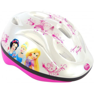 Volare - Dětská přilba 51-55cm Disney Princess - White Pink