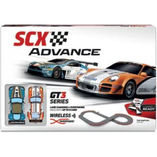 SCX Advance GT3 Series