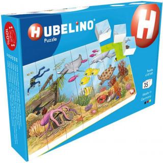 HUBELINO Puzzle - Vodní svět