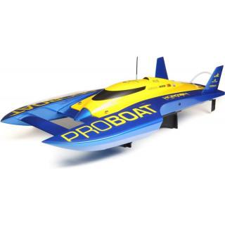 "Hydroplán UL-19 V2 30"" RTR"
