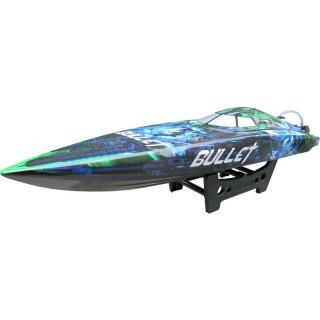 Bullet Brushless V4 2.4GHz RTR