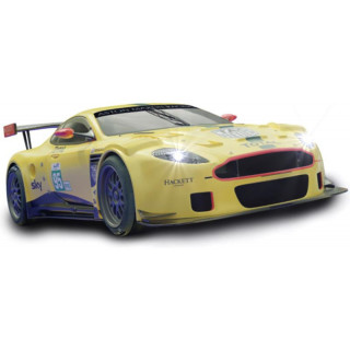 SCX Compact Aston Martin Vantage GT3 TAG se světly