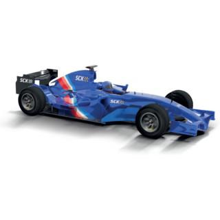 SCX Compact Formula F-Blue