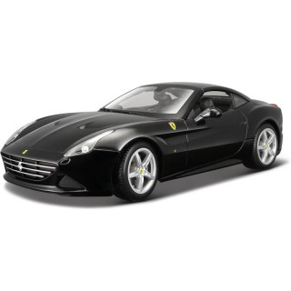 Bburago Ferrari California T 1:18 (zat.) černá