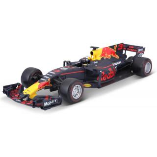 Bburago Plus Red Bull Racing RB13 1:18 Ricardo