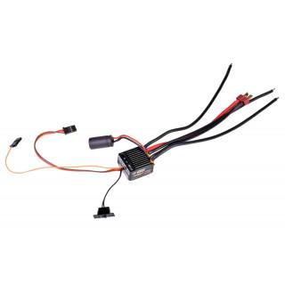 GM-GENIUS PRO 60R + T-DYN konektor - telemetrický