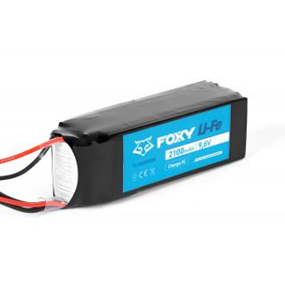 FOXY Li-Fe 2100mAh/9,6V TX