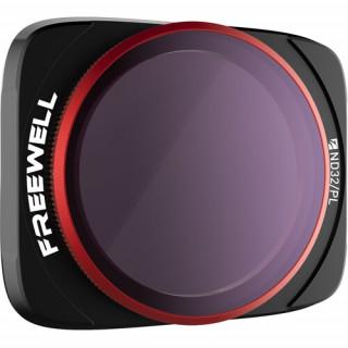 Freewell ND32/PL filtr pro DJI Mavic Air 2S
