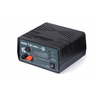 RAYTRONIC C5 NiMH/NiCd nabíječ 5A