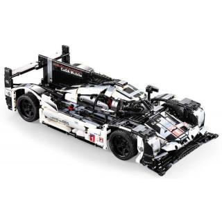 LMP1 car RC stavebnice z kostek