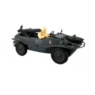1/16 Schwimmwagen, střelec, 1 ks.