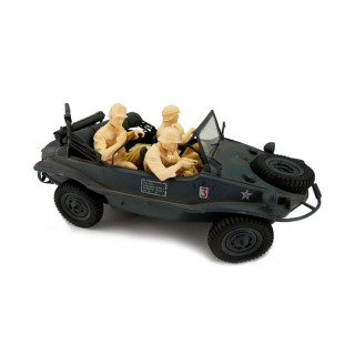 1/16 Schwimmwagen, sada figurek, 3 ks.