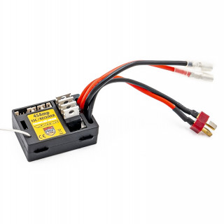 2,4Ghz přijímač jednotka/Regulátor