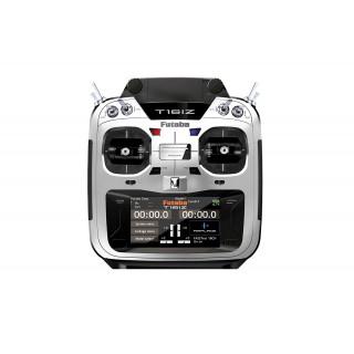 Futaba 16IZ samotný vysílač