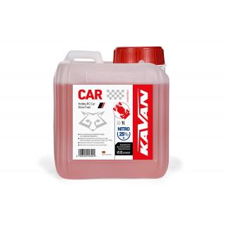 Kavan Car 25% nitro 1l