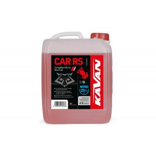 Kavan Car RS 25% nitro 5l