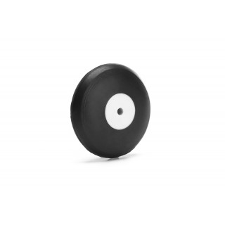 "Smooth Contour kola 1 1/4"", 32mm, šedé disky, 2 ks."