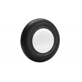 "Smooth Contour kola 5 1/4"", 133mm, šedé disky, 2 ks."