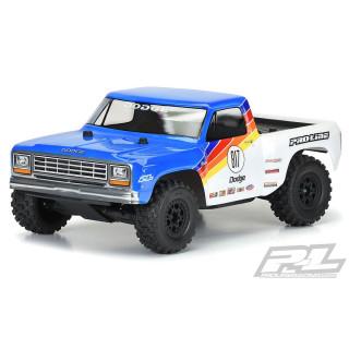 Karoserie čirá 1984 Dodge Ram 1500 Race Truck