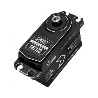 CH712S SSR HiVOLT CORELESS Digital servo LOW PROFILE (12,6 kg-0,049s/60°)
