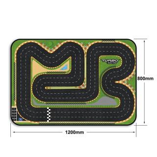 Turbo Racing zavodní koberec/dráha (800x1200mm)